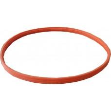 Φλάτζα σιλικόνης κόκκινη 300οC